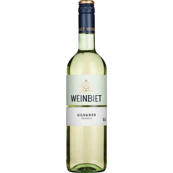 Weinbiet Silvaner Trocken 75CL