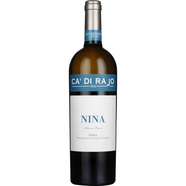 CaDi Rajo Nina Manzoni Bianco 75CL