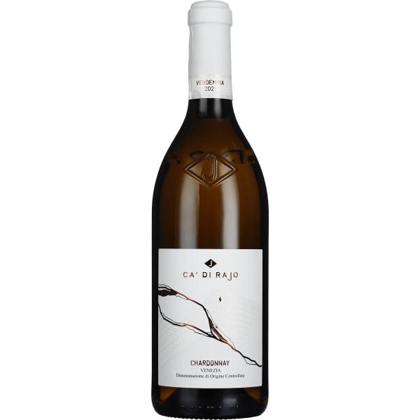 CaDi Rajo Chardonnay 75CL