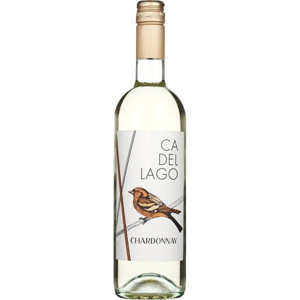 Ca Del Lago Chardonnay 75CL