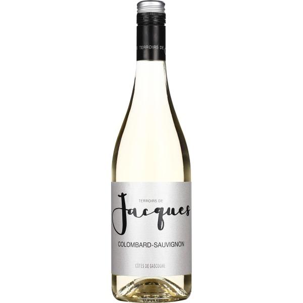 Terroirs de Jacques Colombard-Sauvignon Blanc 75CL drankdozijn.nl