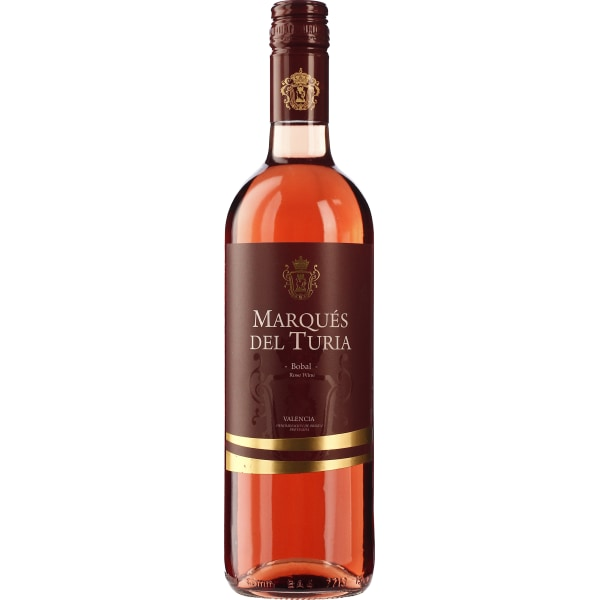 Marques del Turia Rose 75CL