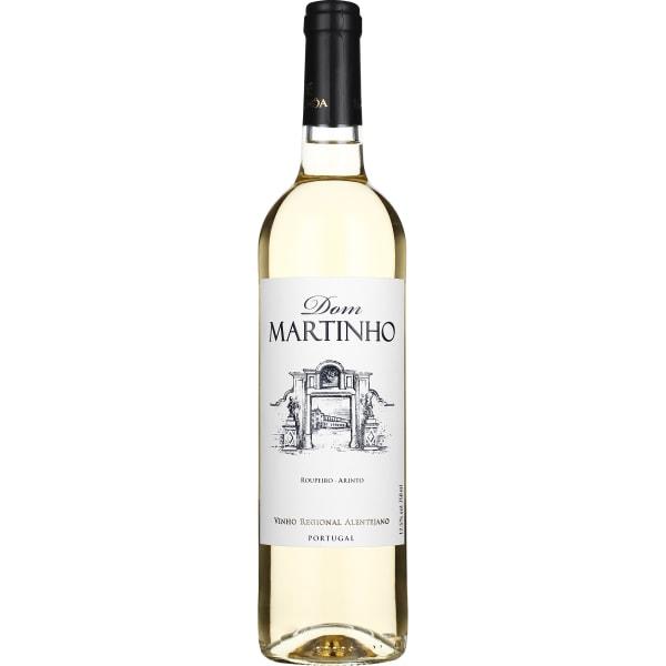 Dom Martinho Branco 75CL