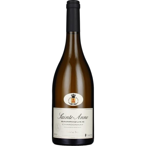Sainte-Anne Chardonnay Barriques 75CL