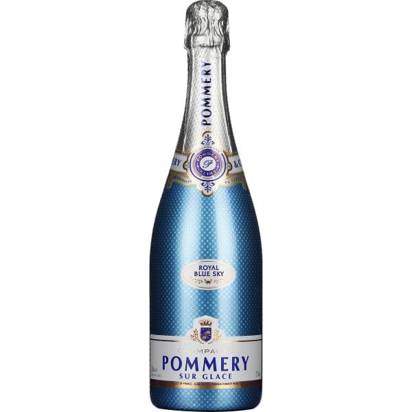 Pommery Royal Blue Sky 75CL