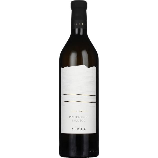 Piera 1899 Terre Magre Pinot Grigio 75CL