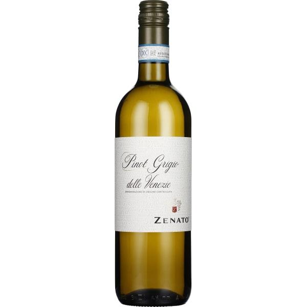 Zenato Pinot Grigio delle Venezie 75CL