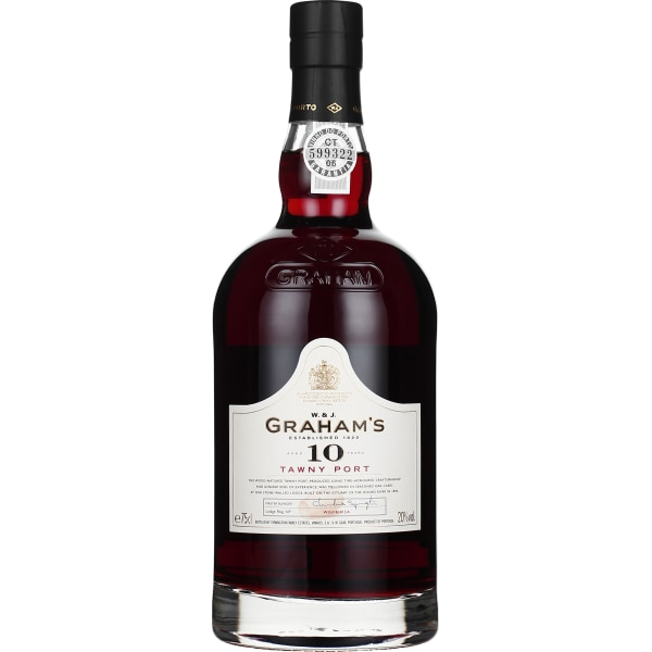 Grahams Port 10 years Tawny 75CL