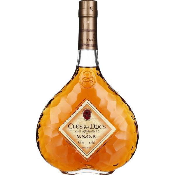 Cles des Ducs Armagnac VSOP 70CL