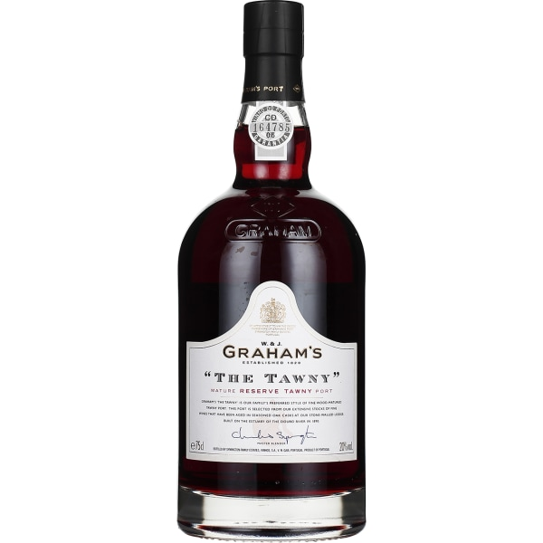 Grahams Port the Tawny 75CL