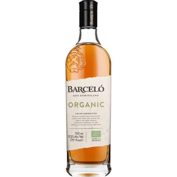 Ron Barcelo Organic 70CL