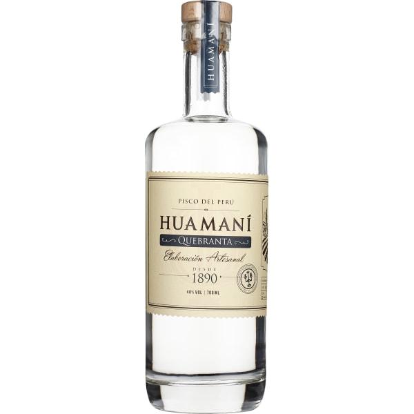 Huamani Pisco Quebranta 70CL