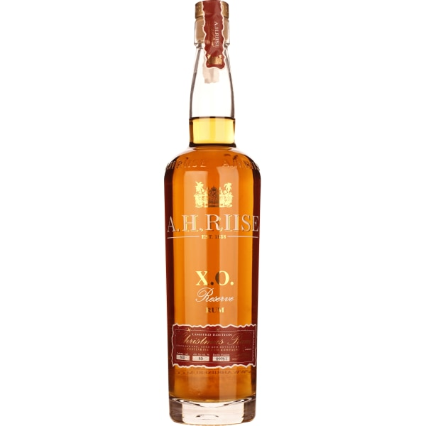 A.H. Riise XO Reserve Christmas Edition 70CL