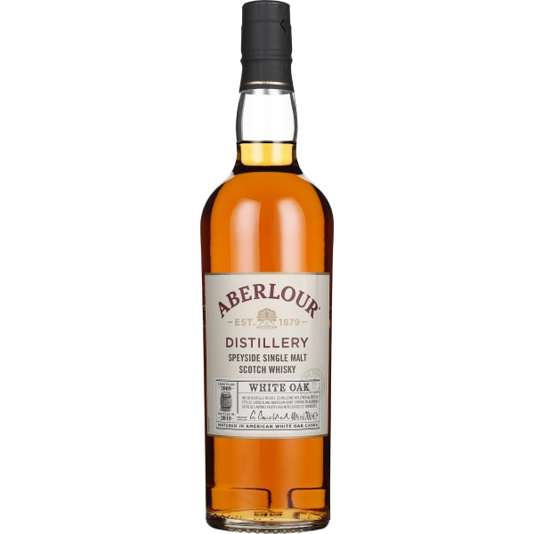 Aberlour White Oak 2009 70CL