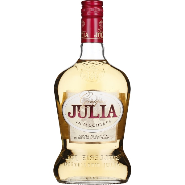 Grappa Julia Invecchiata 70CL