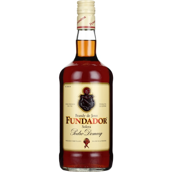 Fundador Brandy 1LTR
