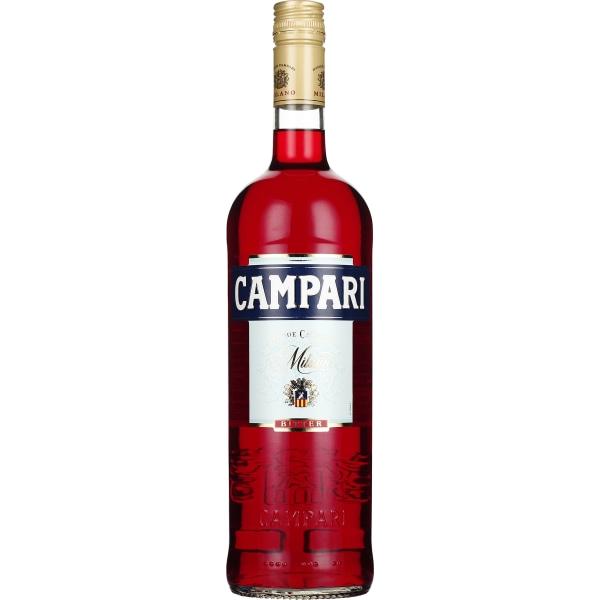 Campari Bitter 1LTR