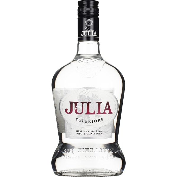 Grappa Julia Superiore 70CL