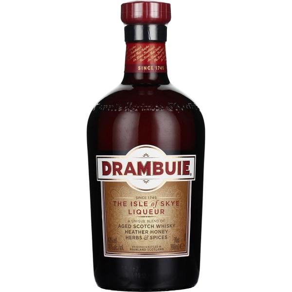 Drambuie 70CL