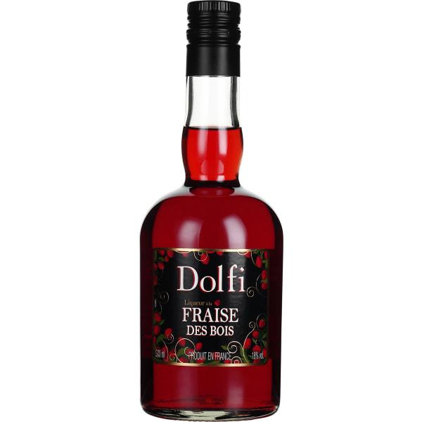 Dolfi Fraise des Bois 50CL