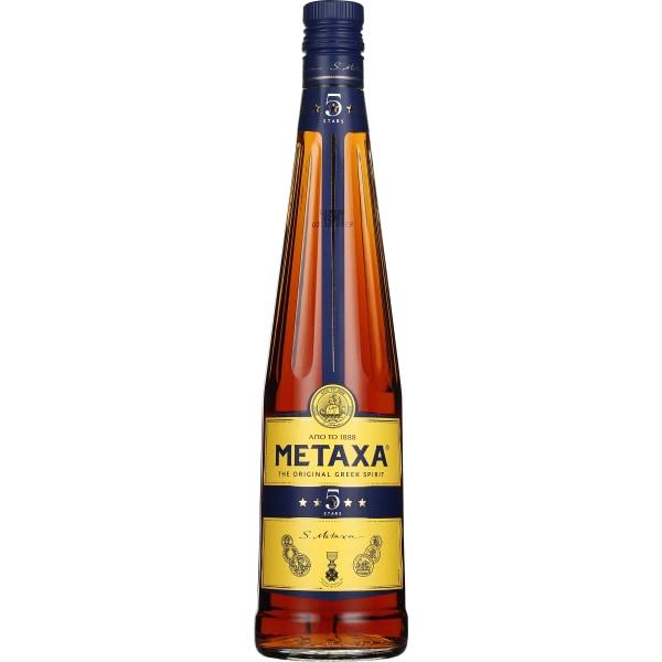 Metaxa 5* 70CL