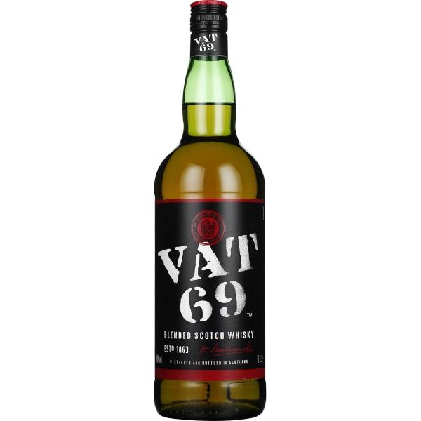 Vat 69 1LTR