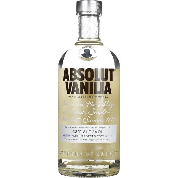 Absolut Vanilia 70CL