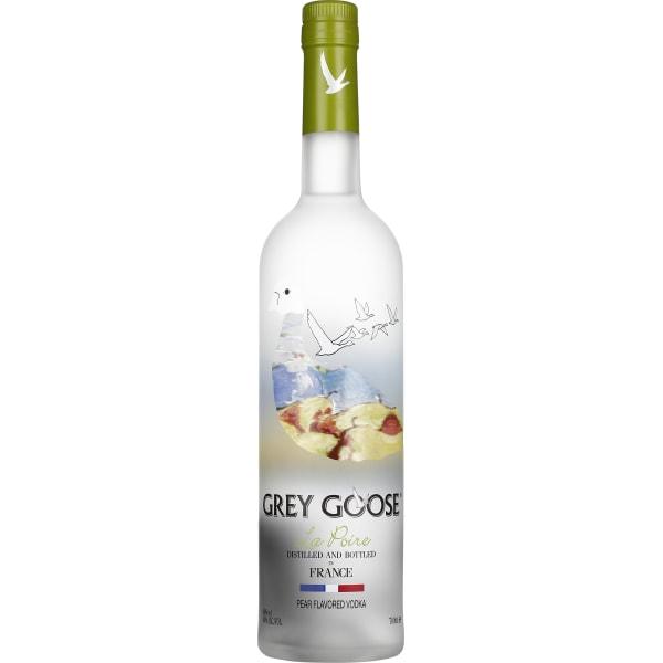Grey Goose La Poire 70CL