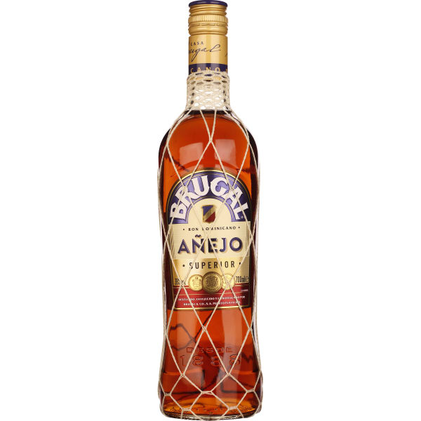 Brugal 5 years Anejo 70CL