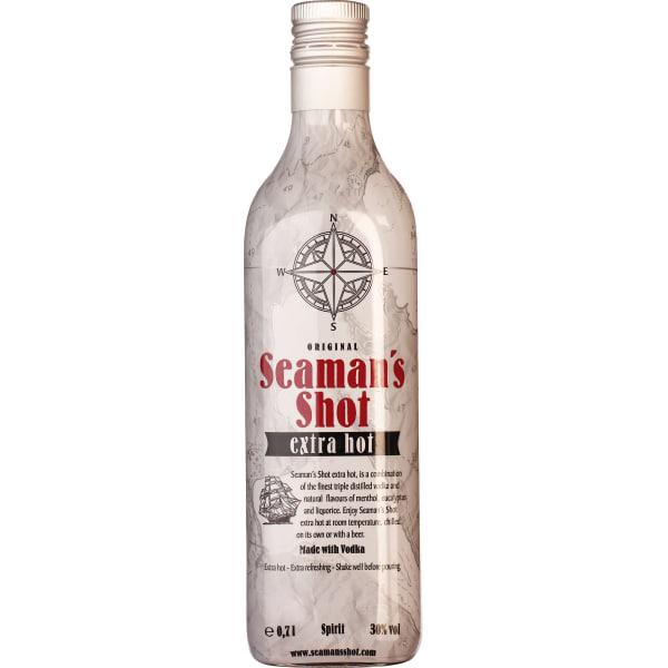 Seamans Shot 70CL