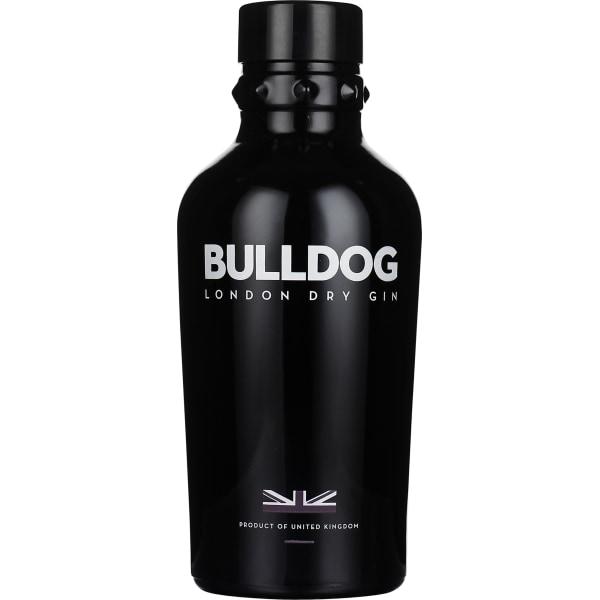 Bulldog London Dry Gin 70CL