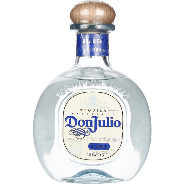 Don Julio Blanco 70CL
