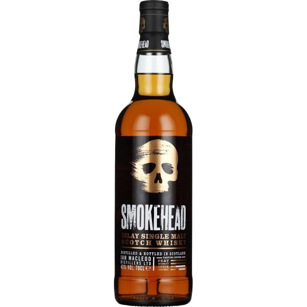 Smokehead Single Malt 70CL