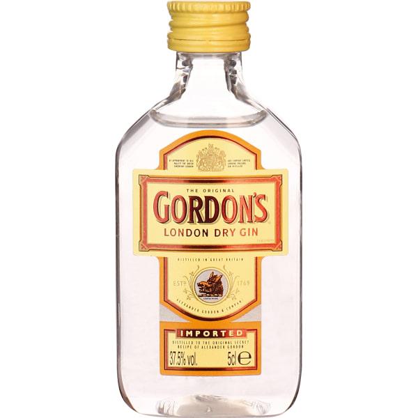 Gordons Gin miniaturen 12x5CL