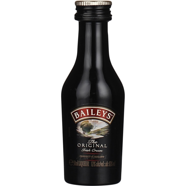 Baileys miniaturen 20x5CL