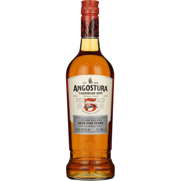 Angostura 5 years Gold 70CL