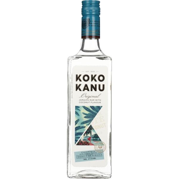 Koko Kanu Coconut 70CL