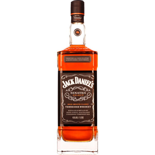 Jack Daniels Sinatra Select 1LTR
