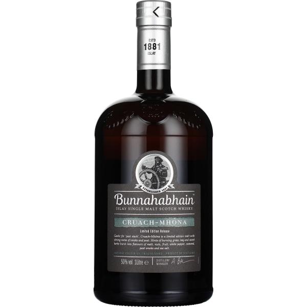 Bunnahabhain Cruach Mhona 1LTR