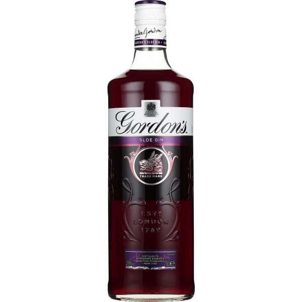 Gordons Sloe Gin 70CL