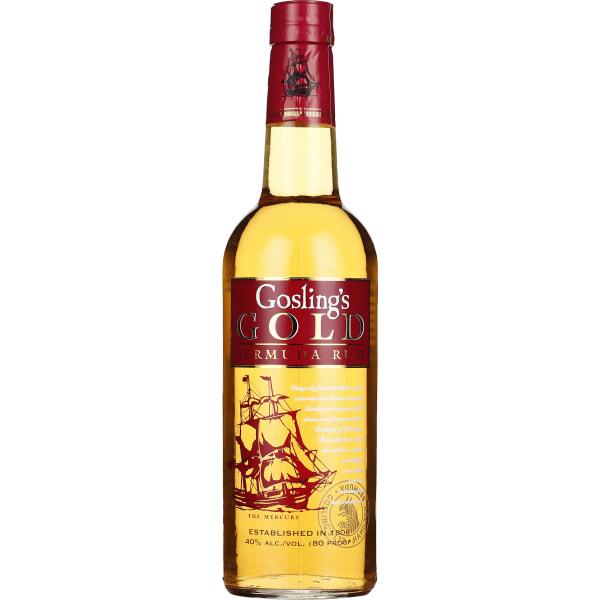 Goslings Rum Gold 70CL
