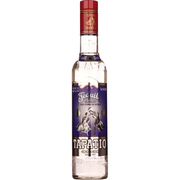 Tapatio Blanco 50CL