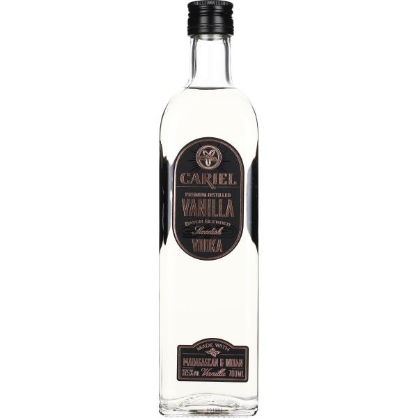 Cariel Vanilla Vodka 70CL
