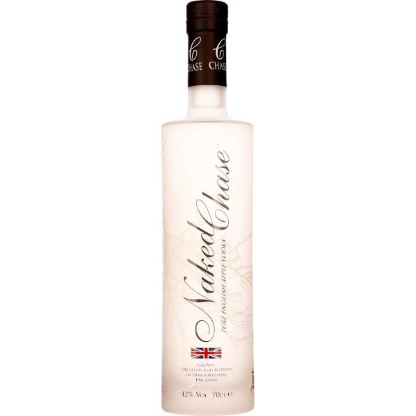 Naked Chase Apple Vodka 70CL