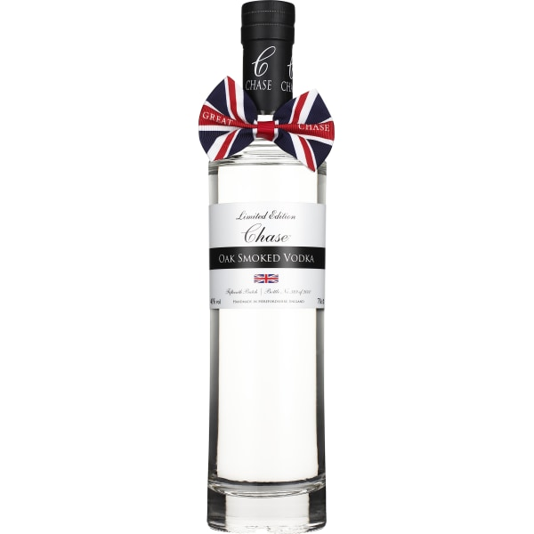 Chase Smoked Vodka 70CL