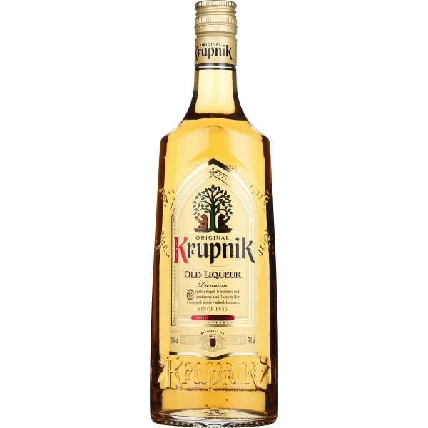 Krupnik Polish Honey 70CL