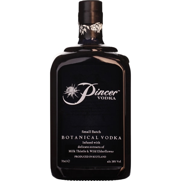 Pincer Vodka 70CL