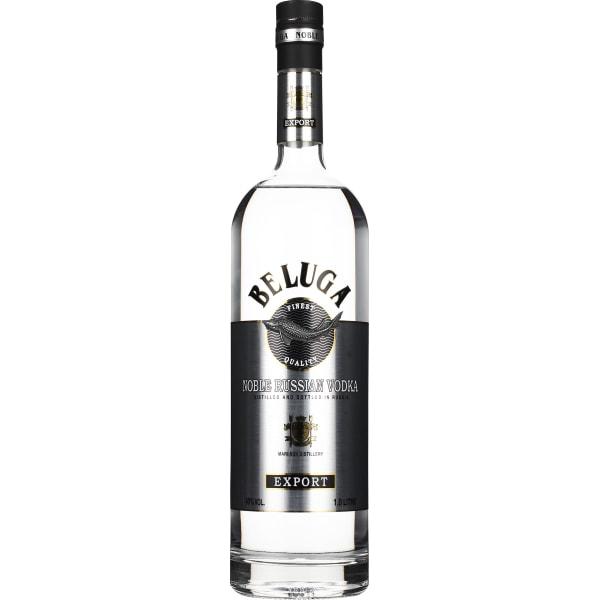 Beluga Vodka Noble 1LTR