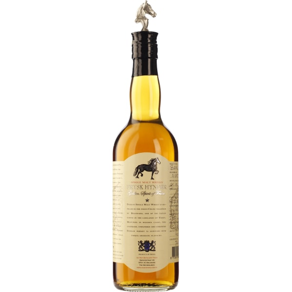 Frysk Hynder Single Malt Wine Cask 70CL
