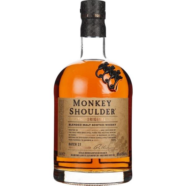 Monkey Shoulder 1LTR